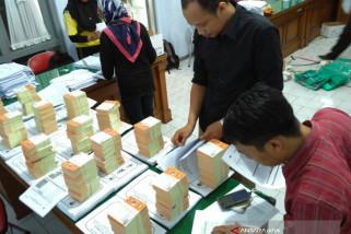 Hitung Jumlah Pemilih, KPU Tulungagung Gelar