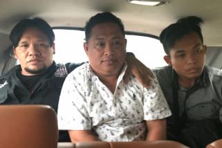 Ketua Komisi A DPRD Bangkalan Jalani Hukuman di Porong