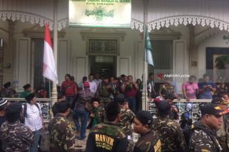 Ansor Surabaya Ajak Gus Nur Tabayun