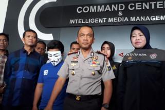 Polrestabes Surabaya tak Hadiri Persidangan karena Belum Siap