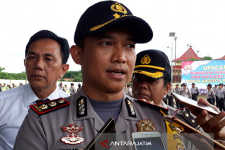 Polisi Fokus Cari Korban Hilang Perahu Miring