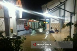 Banjir di Pamekasan Surut