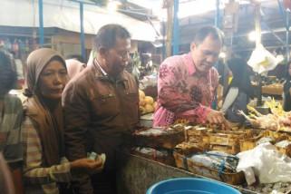 Bambang: Pemda Perlu Sering Tinjau Pasar Tradisional