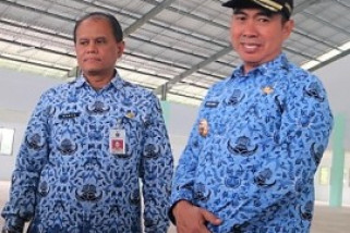 Wali Kota Malang Ancam Cabut Perjanjian Pasar Blimbing