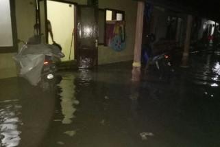 Korban Banjir di Jenggawah Didata BPBD Jember