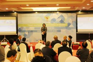 Temu Masyarakat Indonesia di China