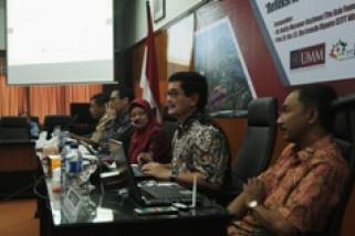 UMM Dorong Mahasiswa-dosen Implementasikan Pancasila