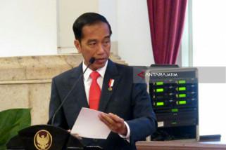 Penggagalan Distribusi 1,6 Ton Sabu Diapresi Jokowi
