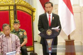 Jokowi Nyatakan Otonomi Daerah bukan Federal