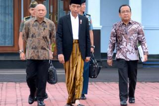Presiden Jokowi Kunker ke Jateng dan Jabar