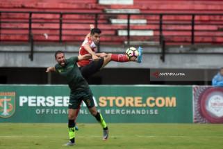 MU Lolos Perempat Final Piala Presiden