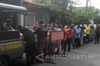 Harga Beras Naik, Pemkot Surabaya Galakkan Operasi Pasar