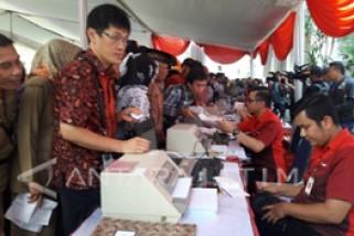 BP2D Kota Malang Sebar 300.000 SPPT PBB