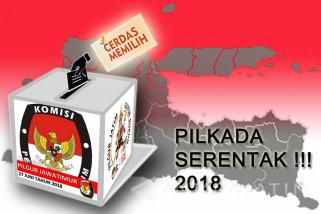 KPU Kota Madiun Tetapkan DPT Pilkada 149.026 Pemilih