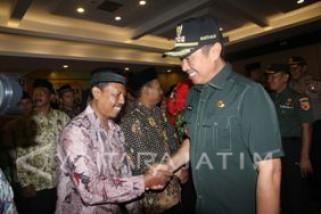 Wali Kota Malang: PPL jangan Masuk Angin