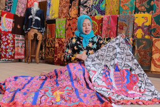 Lindungi Hak Cipta Lewat Lomba Desain Ikon Batik Probolinggo