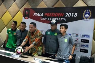 PS TNI Pilih Sabar Hadapi Bajul Ijo