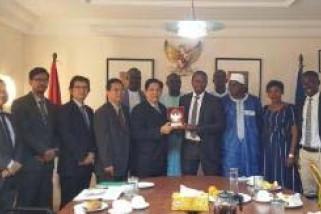 Senegal Berikan Insentif Pajak bagi Investor Indonesia