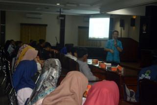 Begini Cara Duta Kampus Unej Sosialisasikan SNMPTN-SBMPTN 2018
