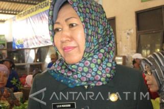 Pemkot Kediri Distribusikan Buku Tulis