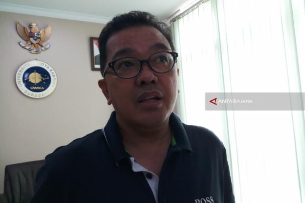 Uwika Surabaya Welcomes License for Foreign Universities