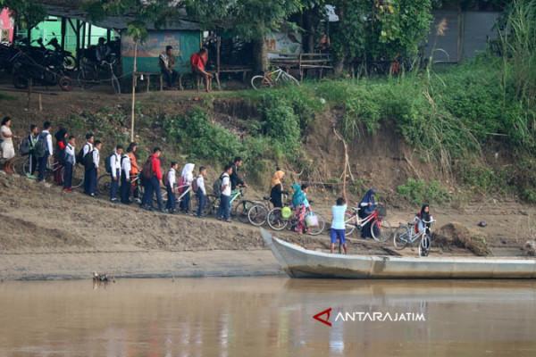 Bojonegoro Braced For Bengawan Solo Flood