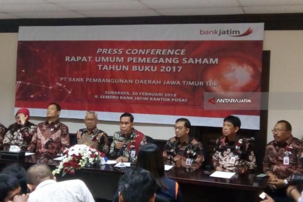 Bank Jatim Bidik Pembiayaan Nonbunga 2018
