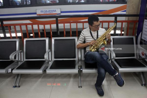 Jazzy Station