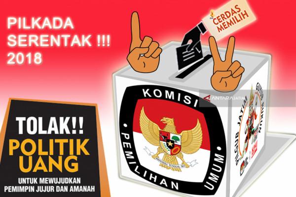 Dispendukcapil Ngawi Sisir Pemilih Belum Rekam KTP-E