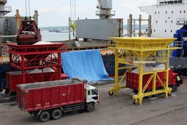 GPEI : Kenaikan Nilai Tukar Pengaruhi Biaya Pelabuhan