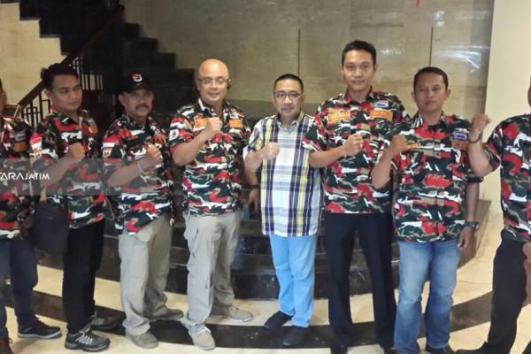 LMP Surabaya Perkuat Jaringan hingga Tingkat Kelurahan