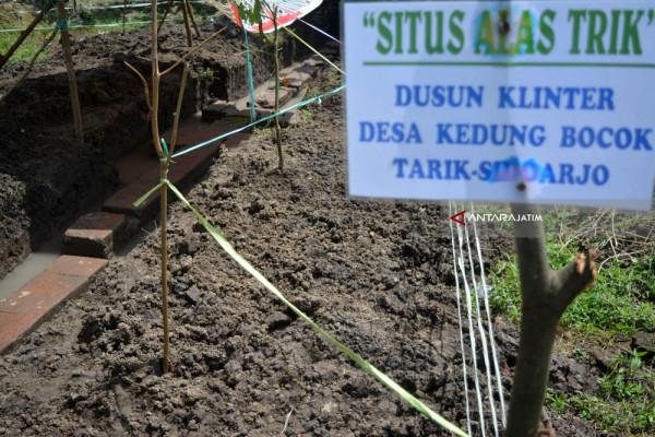 Situs Kedung Bocok Sidoarjo Siap Jadi Destinasi Wisata