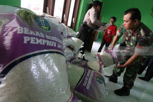 "Pemkab Bangkalan Belum Realisasikan ""BPNT"""