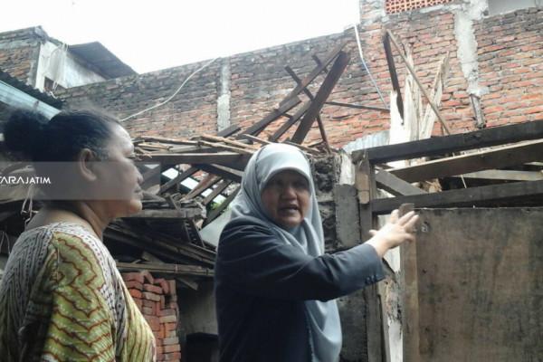 Legislator Dukung Perbaikan 1.038 Rumah Tak Layak di Surabaya