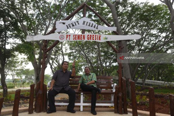 Ada Lokasi Wisata Baru di Tuban Buatan Semen Indonesia