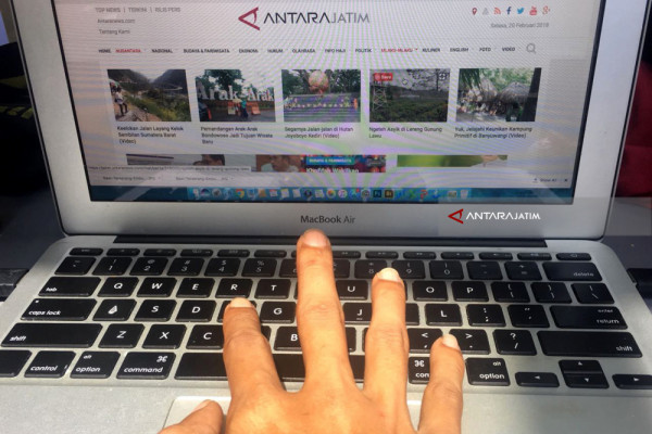 Indonesian Internet Users Reach Over 143 Million People