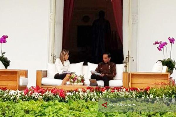 Ratu Maxima Siap Bantu Inklusi Keuangan RI