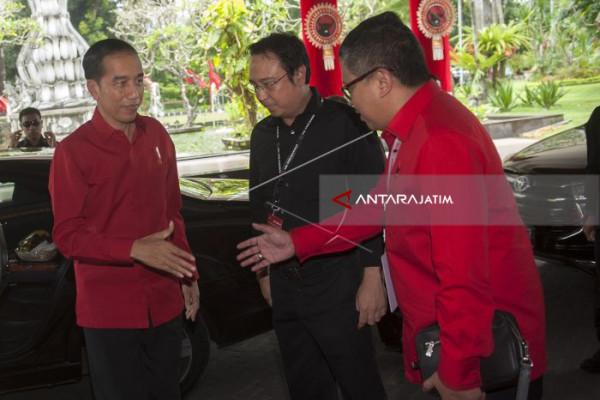 Jika Mendapat Kesempatan Periode Kedua Jokowi Yakin Pemerintahannya Lebih Stabil