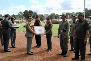 Jelang Pilkada Lumajang, Pemkab Siagakan 7.617 personel Satlinmas