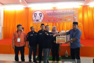 Pengadaan APK/BK Cabup-Cawabup Bondowoso Proses Lelang