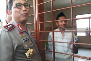 Kapolda Jatim: Pelaku Pengerusakan Masjid Tuban Alami Gangguan Jiwa
