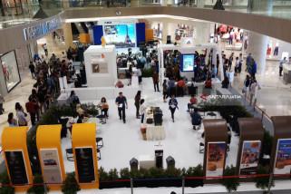 Singapore Airlines-BCA Tawarkan Promo Tiket Penerbangan di