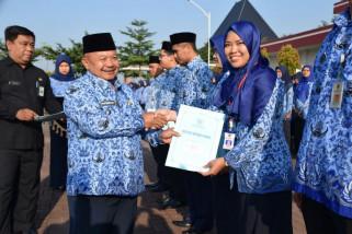 Kabupaten Madiun Dapat Kuota 349 Formasi CPNS