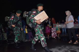 Satgas Pamtas RI-Papua Nugini