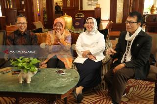Kota Surabaya Jadi Tuan Rumah Konvensi Arsitektur Indonesia