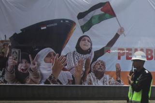 Bantuan Untuk Palestina