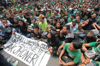 Bonek dan PSHT di PN Surabaya