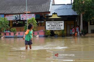 UPT Bengawan Solo Berlakukan Siaga Banjir Bengawan Solo