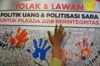 Polres Madiun Kota Antisipasi Praktik Politik Uang