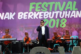 Festival Anak Berkebutuhan Khusus